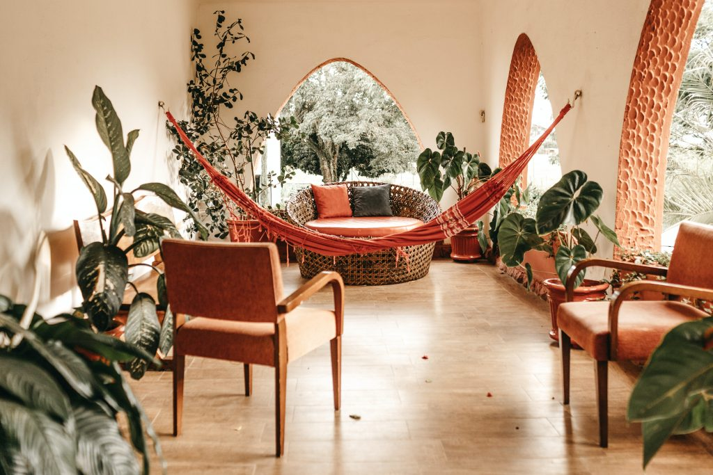 tendance écologique meubles