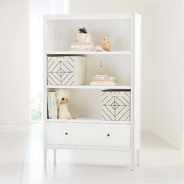 Déco armoire bébé en bois écologique