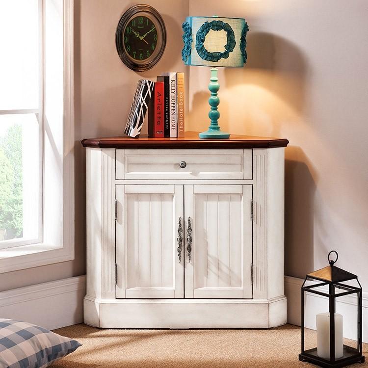 Commode bois naturel - commode bois blanc
