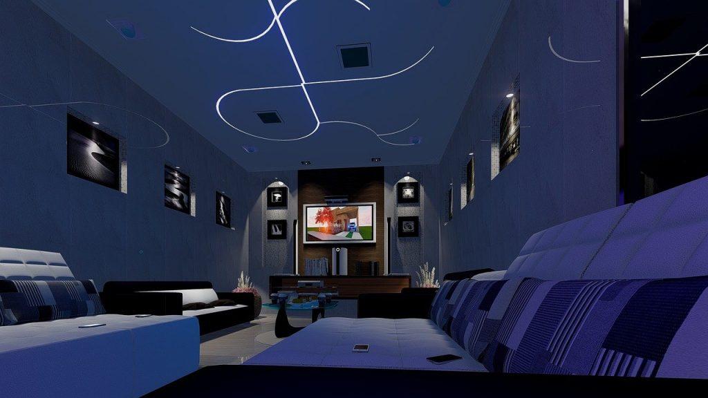 Eclairage écologique LED