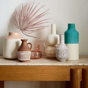 Nouveautés écologiques vases